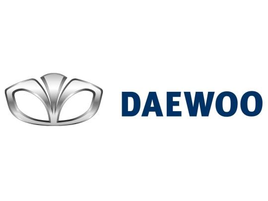 Изображение лого Daewoo
