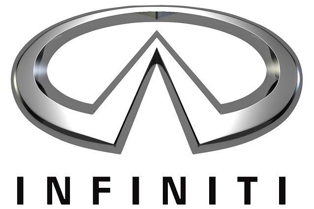 Изображение лого Infiniti