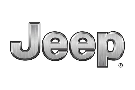 Изображение лого Jeep