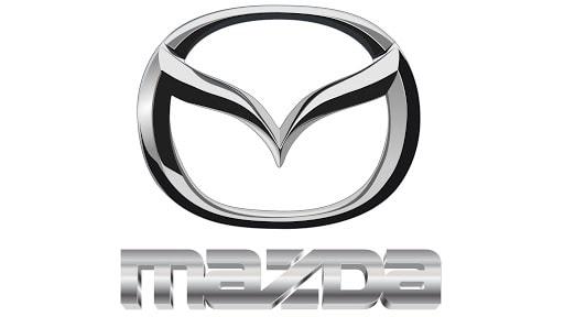 Изображение лого Mazda