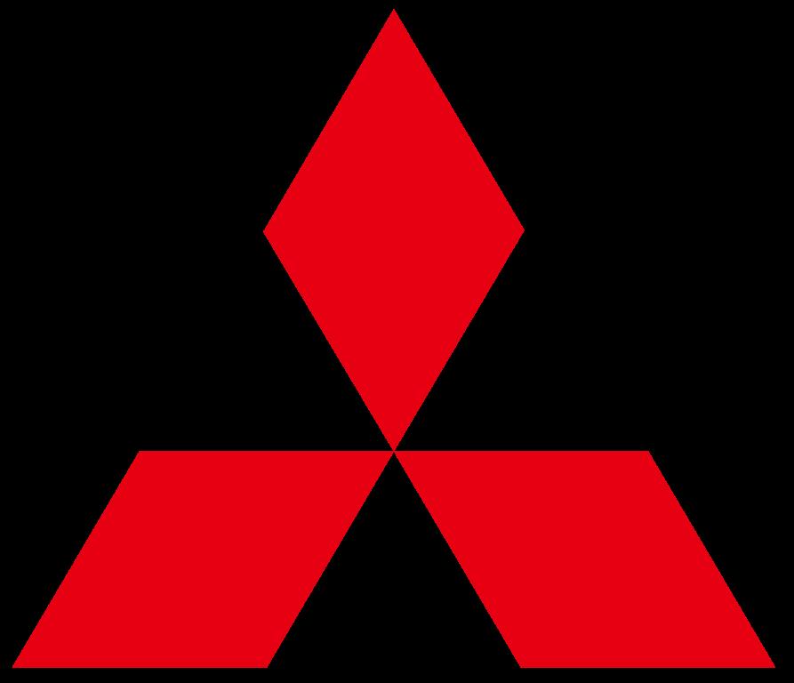 Изображение лого Mitsubishi