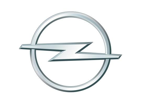 Изображение лого Opel