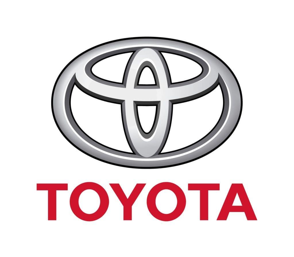 Изображение лого Toyota
