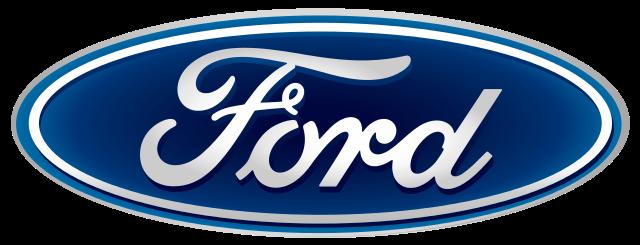 Изображение лого Ford