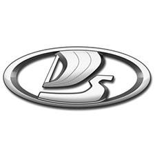Изображение лого Lada (Ваз)