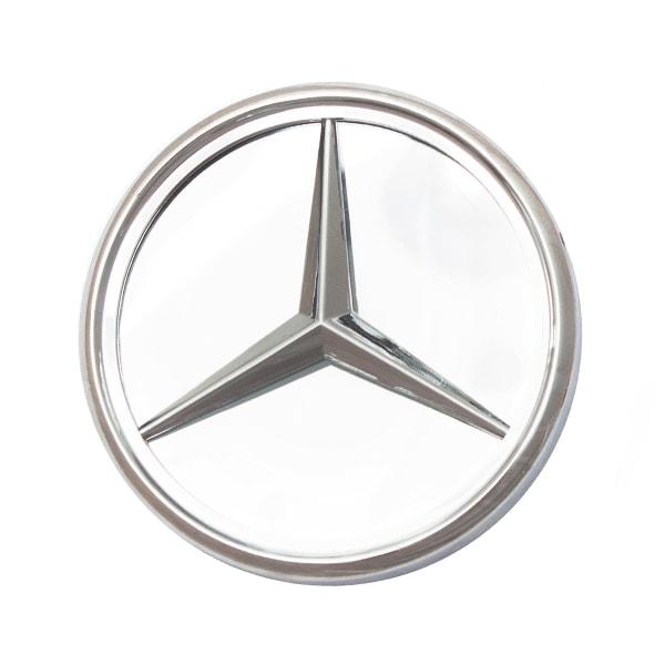 Лого Mercedes