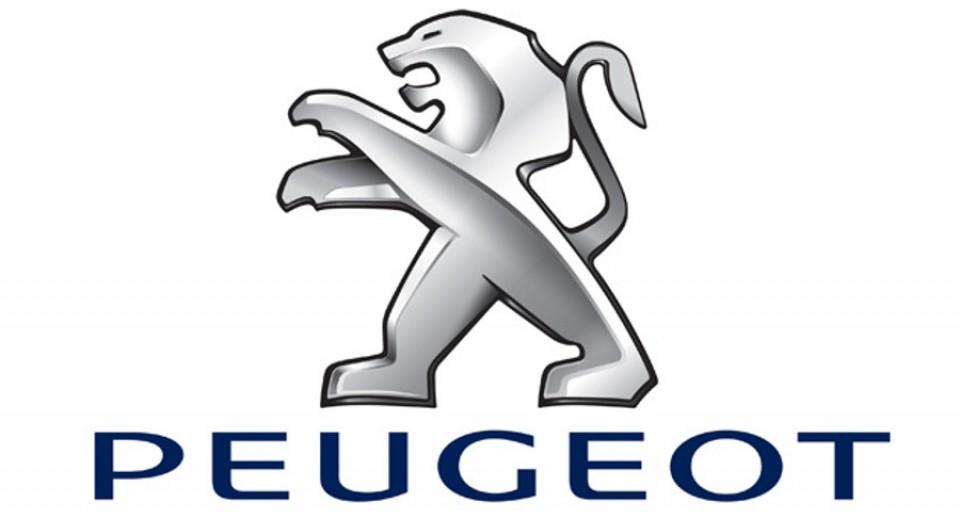 фото логотип PEUGEOT