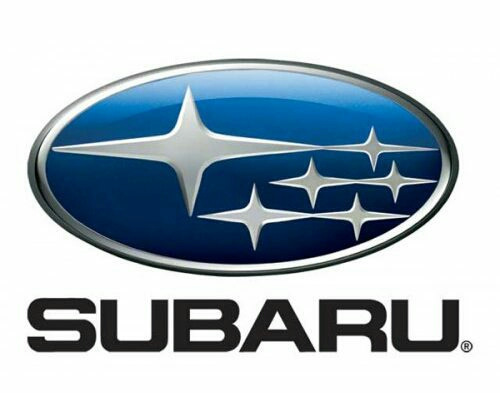 фото логотип SUBARU