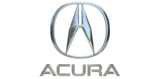 Изображение лого acura