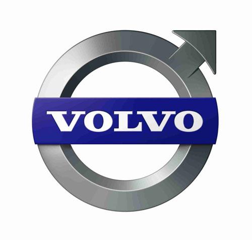 фото логотип volvo