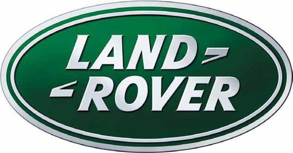 Фото лого Land Rover