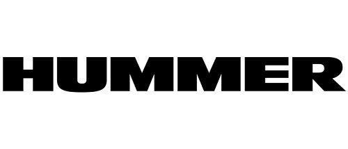 Фото лого Hummer