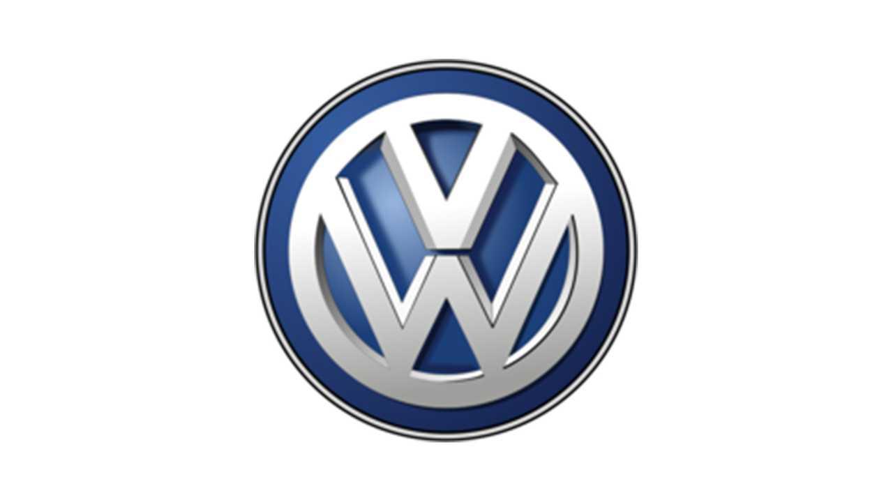 Фото лого volkswagen