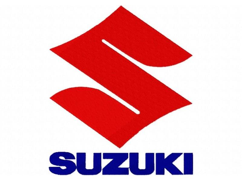 Изображение лого Suzuki