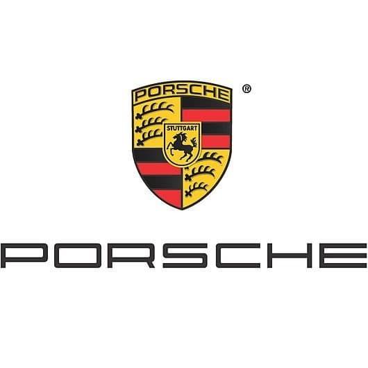 Изображение лого Porsche