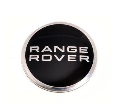 Изображение лого Range Rover