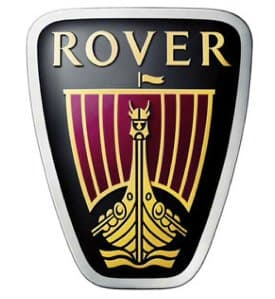 Изображение лого Rover
