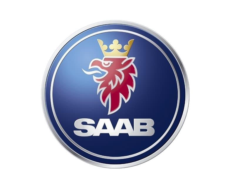 Изображение лого Saab
