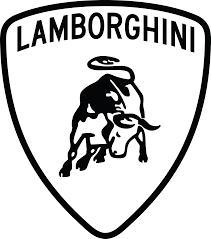 Изображение лого Lamborghini