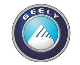 Изображение лого GEELY